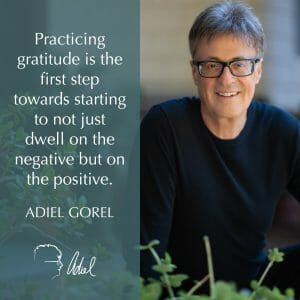 How Gratitude Guides Positivity, Sound Healing and Other Wellness Tools